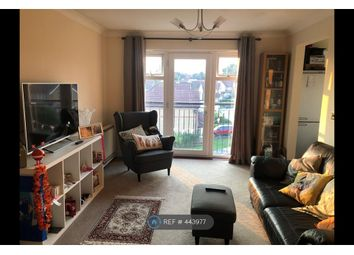 Thumbnail 2 bed flat to rent in Kennington, Ashford