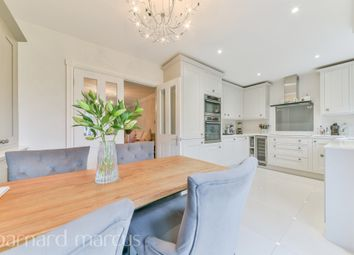 Thumbnail 3 bed end terrace house for sale in Coopers Hill Road, Nutfield, Redhill