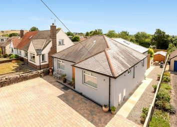 Thumbnail 3 bedroom detached bungalow for sale in Shaw Lane Gardens, Guiseley, Leeds