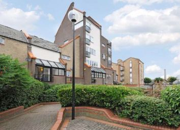 Thumbnail 2 bed flat to rent in Admiral Place, London