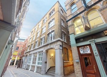 Thumbnail 1 bed flat for sale in Cathedral Court, 68 Carter Lane, London