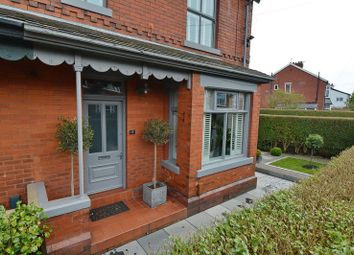 Thumbnail 4 bedroom semi-detached house for sale in Dales Lane, Whitefield, Manchester