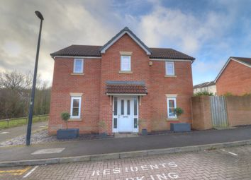 4 bed detached house for sale in Wood Mead, Cheswick Village, Bristol BS16