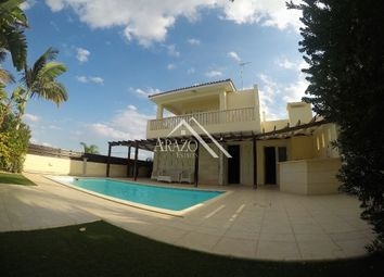 Thumbnail 3 bed detached house for sale in Dhekelia, Cyprus