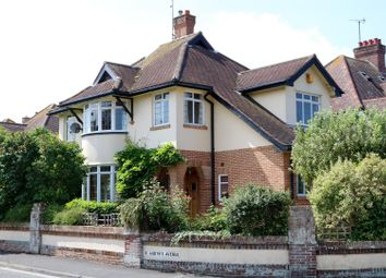 3 bed detached house for sale in St. Aubyns Avenue, Uphill, Weston-Super-Mare BS23