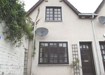 Thumbnail 2 bed end terrace house for sale in Wallace Street, Bannockburn, Stirling