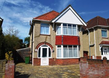 Thumbnail 3 bed detached house for sale in Archery Grove, Woolston, Southampton, Hampshire