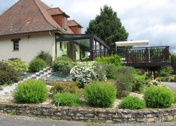 Thumbnail 4 bed villa for sale in Reygade, Corrèze, France