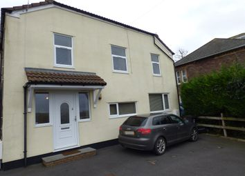 Thumbnail 2 bed flat for sale in Winterbourne Hill, Winterbourne, Bristol, Gloucestershire