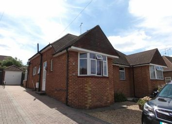 Thumbnail 2 bed bungalow for sale in Jonathan Road, Fareham