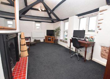 Thumbnail 1 bed flat for sale in Winner Street, Paignton, Devon