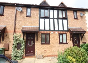 Thumbnail 1 bed terraced house to rent in Tansy Close, Worcester