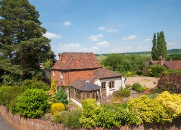 Thumbnail 3 bedroom detached house to rent in Punchbowl Lane, Dorking, Surrey