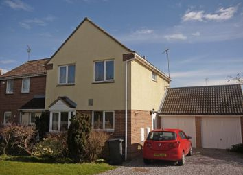 Thumbnail 3 bedroom semi-detached house for sale in Sudeley Way, Grange Park, Swindon