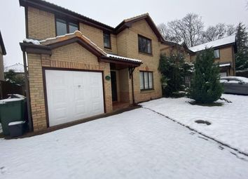 4 bed detached house to rent in 4 Carnbee End, Edinburgh EH16