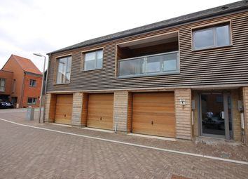 Thumbnail 2 bed semi-detached house for sale in Beaker Mews, Newhall, Harlow