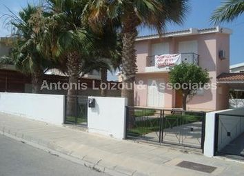 Thumbnail 3 bed property for sale in Mazotos, Cyprus