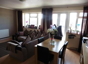 Thumbnail 2 bed flat for sale in Moultrie Way, Upminster, Essex