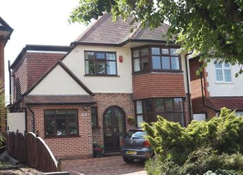 Thumbnail 4 bedroom detached house for sale in Maxstoke Road, Sutton Coldfield