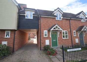 3 bed terraced house to rent in Meadows Place, Hadleigh, Ipswich IP7