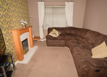 Thumbnail 2 bed terraced house for sale in Milton Street, Barrow-In-Furness, Cumbria