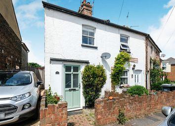 Thumbnail 2 bedroom end terrace house to rent in Rose Street, Tonbridge