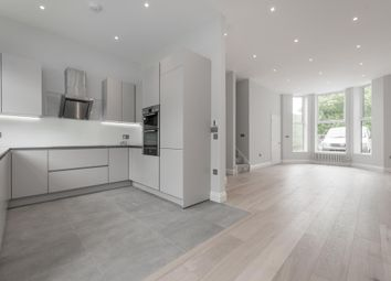 Thumbnail 3 bed detached house for sale in Wrottesley Road, London