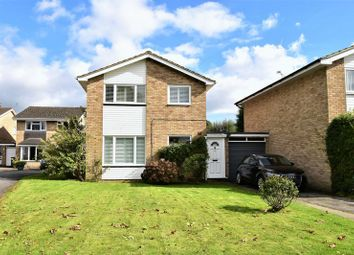 Thumbnail 3 bed detached house to rent in Mulberry Court, Holmer Green, High Wycombe