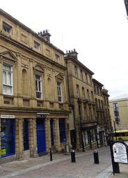 1 bed flat for sale in Upper Miller Gate, Bradford BD1