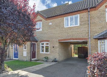 Thumbnail 3 bed terraced house for sale in Riverside View, Milton Ernest, Bedford