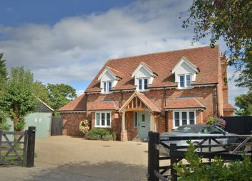 Thumbnail 4 bed detached house for sale in Stoney Hills, Burnham-On-Crouch