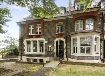 Thumbnail 3 bed property to rent in Mount View Road, London