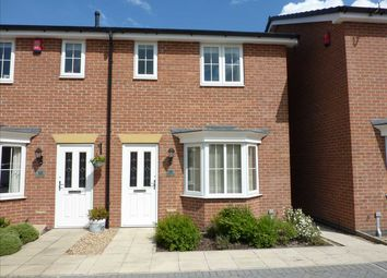 Thumbnail 2 bedroom property to rent in Burton Road, Immingham, Grimsby