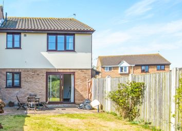Thumbnail 1 bed end terrace house for sale in Malin Court, Caister-On-Sea, Great Yarmouth