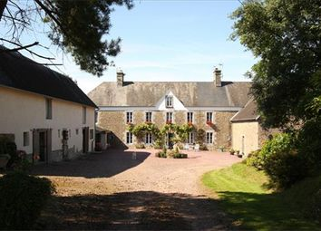 Thumbnail 6 bed country house for sale in Roncey, Manche, Normandy, France