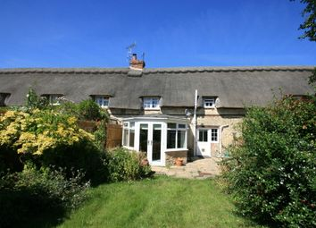 Thumbnail 3 bedroom cottage to rent in Great Haseley, Oxford, Oxfordshire