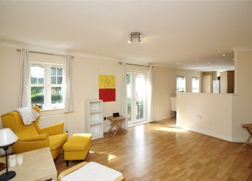 Thumbnail 2 bedroom flat to rent in Shillingford Close, Mill Hill