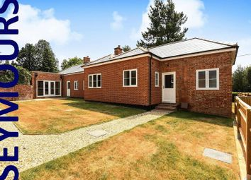 Thumbnail 2 bed bungalow to rent in Mill Lane, Forest Green, Dorking