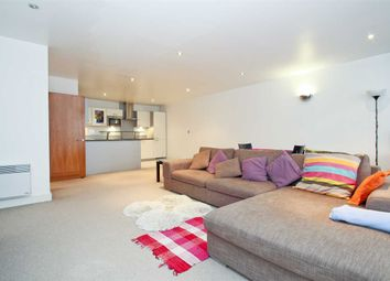 Thumbnail 2 bed flat to rent in Balearic Apartments, 15 Western Gateway, London
