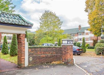 Thumbnail 2 bed flat for sale in Hermitage Court, Woodford Road, South Woodford