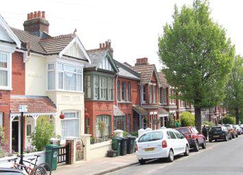 Hollingbury Park Avenue, Brighton BN1. 4 bed terraced house