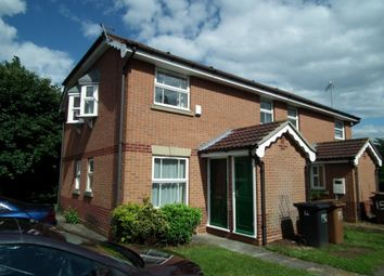 Thumbnail 1 bed property to rent in Emley Close, Little Billing, Northampton