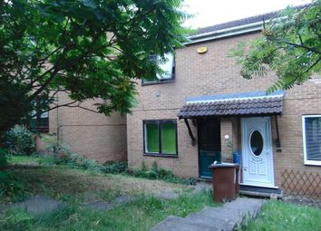 Thumbnail 2 bed town house for sale in Landmere Gardens, Nottingham