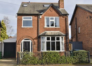 4 bed detached house for sale in Stanley Road, West Bridgford NG2