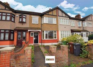 Thumbnail 3 bedroom terraced house for sale in Geneva Gardens, Chadwell Heath
