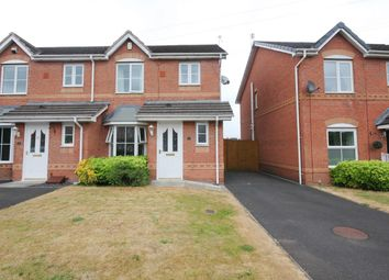 3 bed end terrace house for sale in Cole Avenue, Newton-Le-Willows WA12