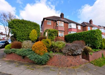 Quinton Lane, Quinton, Birmingham B32. 3 bed semi-detached house for sale