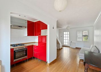 Thumbnail 2 bed terraced house for sale in Strathnairn Street, London