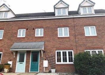 Thumbnail 5 bed property to rent in Walsingham Drive, Nuneaton
