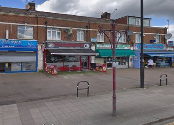 Thumbnail 4 bed flat to rent in Hertford Road, Enfield